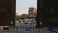 Diyarbakır'ın Sur İlçesinde Patlama: 5 Çocuk Yaralandı