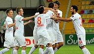 Kayserispor 0-1 Medipol Başakşehir