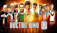 İzleyenleri ve Sevenleri İçin Bir Tutku Olan Doctor Who'dan En Güzel 25 Replik