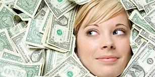 İleride Nasıl Zengin Olacağını Tahmin Ediyoruz!