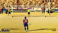 FIFA Serisinin 94'ten 15'e Penaltı Atışlarının Tarihsel Gelişimi