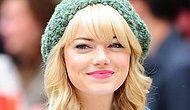 Gülünce Yüzünde Güller Açan Hollywod Aktrislerinden 23 Ünlü Gülümseme