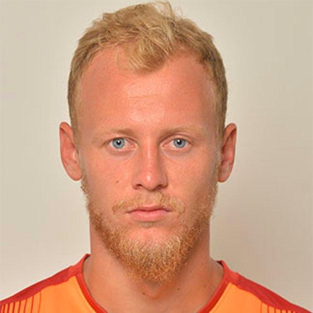 2. Semih Kaya - Ragnar Lothbrok
