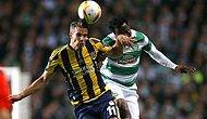 Celtic 2-2 Fenerbahçe