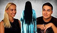 Youtuberların Tepkisi: Paranormal Videolar