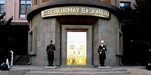 TSK'da Cumhuriyet Tarihinin En Büyük Tasfiyesi ve Medyada Kapatma Kararları