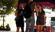 Türkiye'de Turist Olup Adres Sormak [Sosyal Deney] - Being a Tourist in Turkey [Social Experiment]