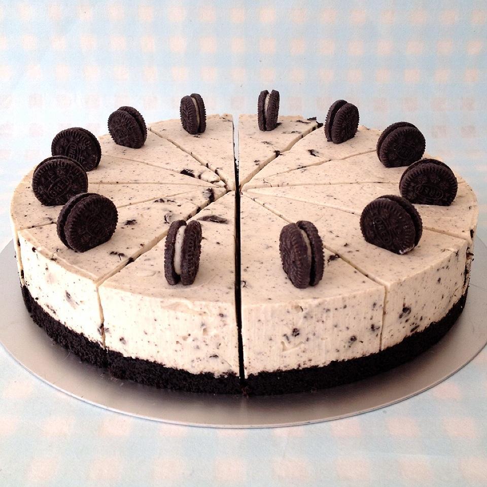 Oreolu Cheesecake Tarifi