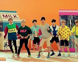 GOT7-JUST RİGHT