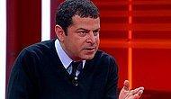 TİB, Cüneyt Özdemir'in Twitter Hesabına Erişim Engeli İstemiş