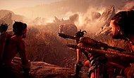 Far Cry Primal: Efsane Oyun Serisi Geri Dönüyor!