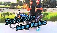 Adana Merkez Serin Sesler Cover