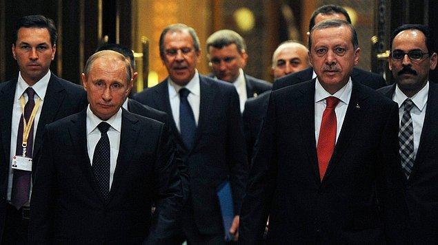 'Amacımız Erdoğan'ın istifa etmesi değil, bu Türkiye halkına bağlı'
