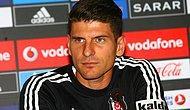 """Mario Gomez: """"Şampiyonluğu, Gol Krallığına Tercih Ederim"""""""