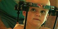 Korkunç Trafik Kazasından Kurtulan Mucizevi Bebek