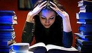 Bir Sene Daha Üniversite Sınavına Hazırlanmanın 10 Zorluğu