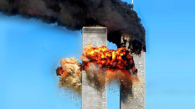 3. Afganistan'da birkaç terörist olmasını kim umursar ki?