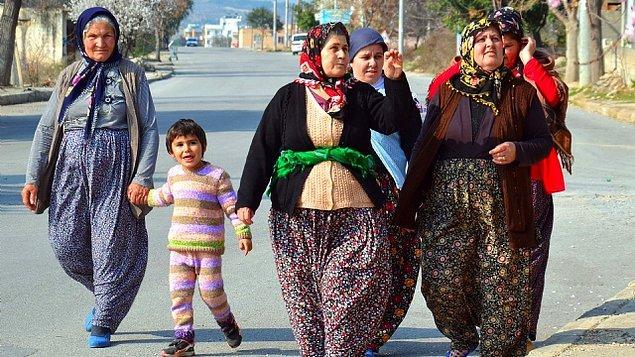 Ümmiye Koçak, Mersin'de yaşayan 58 yaşında bir kadın. Onu diğer kadınlardan ayıran şeyse taşıdığı Afife Jale ruhu.