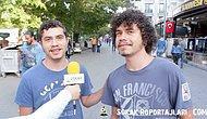 Sokak Röportajları: Kardeşin Kardeşe Yapabileceği En Büyük Kötülük Nedir?