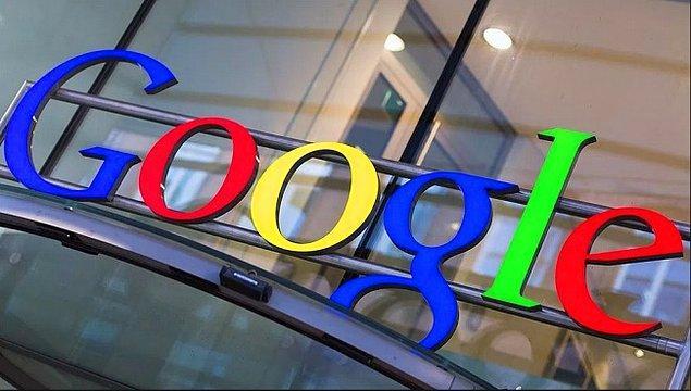 6. Google Veri Merkezi (Amerika Birleşik Devletleri)