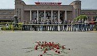 Cumhuriyet Tarihinin En Büyük Terör Saldırısı: Türkiye'nin Dört Bir Yanında Protesto Edildi