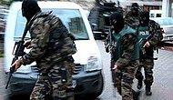 5 İlde IŞİD Operasyonu