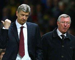 Ferguson'dan Arsene Wenger Açıklaması