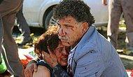 Ankara Katliamı'nın Simgesi Öğretmen Mahkemede Konuştu: 'Barış Niye Lazım Biliyor musun Suphi?