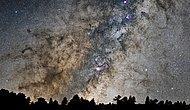 İnsana Evrendeki Önemini Sorgulatan Birbirinden Büyüleyici 31 Uzay Fotoğrafı