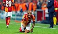 Melo'nun 'Türkiye'ye Gelmiş En İyi Brezilyalıyım' Açıklaması Futbolseverleri Kızdırdı!