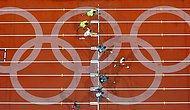 Türk Sporculardan 2016 Rio'ya 37 Kota