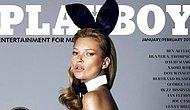 Playboy Artık Çıplak Fotoğraf Yayınlamayacak