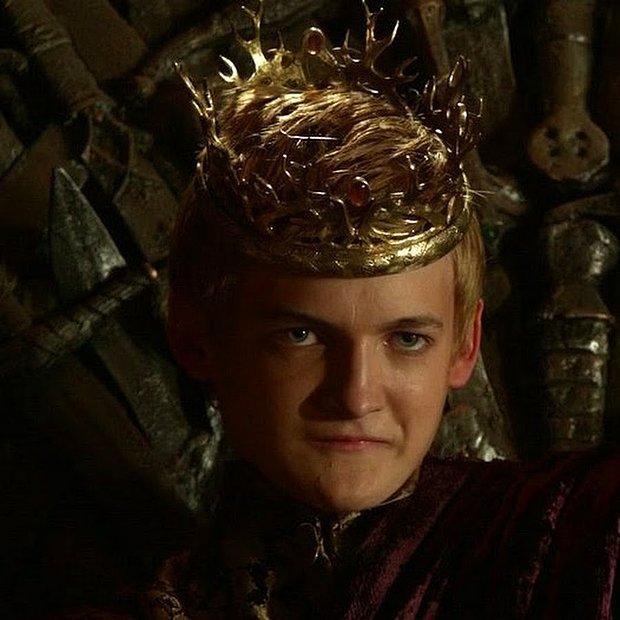Game of Thrones - Joffrey Baratheon