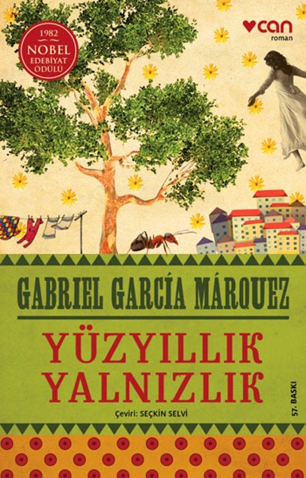 Yüzyıllık Yalnızlık / Gabriel Garcia Marquez