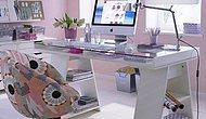 Tembelleri Bile Çalışmaya Sevk Edecek 20 Muhteşem Ofis