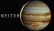 NASA, Jüpiter'in 4K Çözünürlükle Kaydedilmiş Videosunu Yayınladı!
