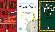 Dünya Çapında Milyonlarca Okuyucuya Ulaşmış En Çok Okunan 25 Kitap