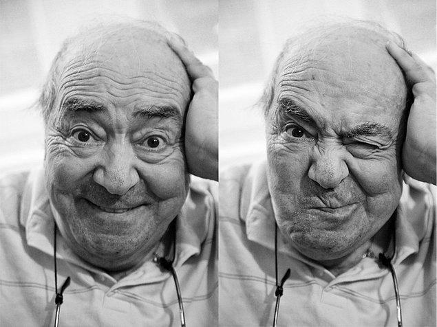 """Daha sonra tiyatro ve sinemaya devam eder. """"Güzel Bir Gün İçin"""" adlı filmin senaryosunu yazar, Altan Erbulak ile birlikte oynar."""