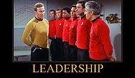 Liderler ile İlgili 7 Klişe