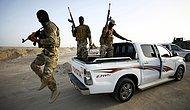 IŞİD'in Otomobilleri, ABD ve Urfa'dan Gidiyor