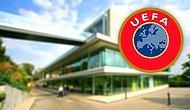 Nyon'da Olağanüstü UEFA Toplantısı