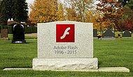 Adobe Flash'ın Yeni Açığı Tüm Bilgisayarları Tehdit Ediyor