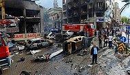 Emniyet, Reyhanlı'da MİT'in İhbarını Katliamdan 10 Saat Sonra Görmüş...