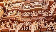 17 Madde İle Hindistan'daki Seks Tapınakları