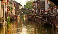 Görenlerin 'Kesin Kopyadır' Diye Düşündüğü Çin'in Venedik'i Olarak Bilinen Suzhou Şehri