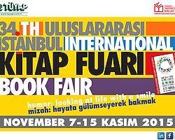 İstanbul Kitap Fuarı