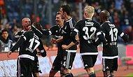 Beşiktaş 1-0 Rizespor