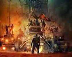 Mad Max – Çılgın Max (2015) Öfkeli Yollar