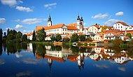 Alternatif Tatil Arayanlara Avrupa'nın En Güzel Kasabalarından Olan Telč Kasabasının 19 Şahane Fotoğrafı