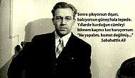 Türk Edebiyatı Yazarlarından Çaresizliği En İyi Anlatan 28 Söz